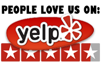 View Our Yelp Listing